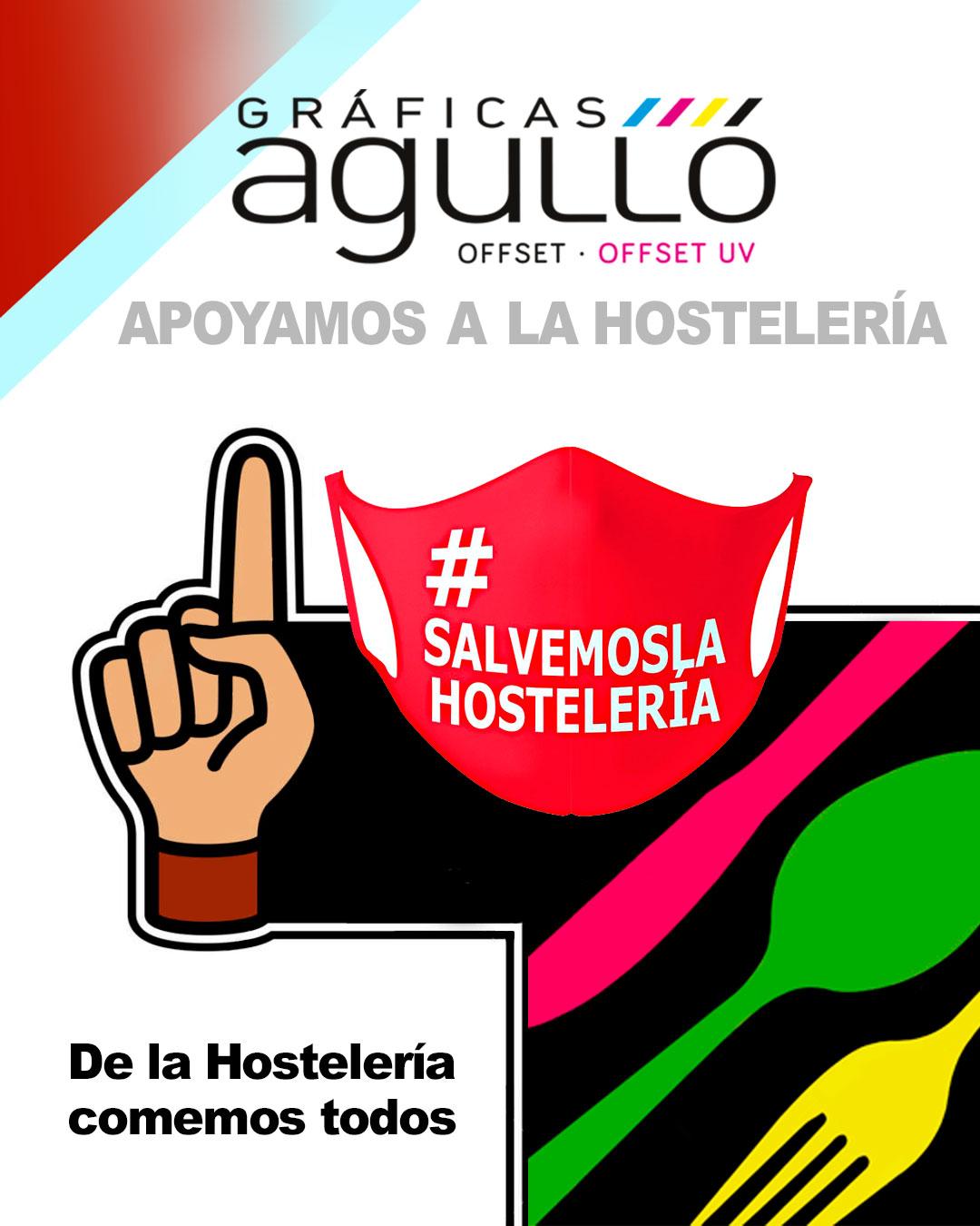 Banner Apoyo a la hostelería