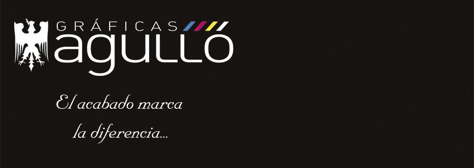 Agulló图文印刷设计: 拥有多样化的产品和完美的品质,我们将不可能变为可能