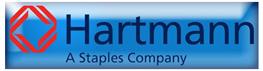 Logo Harmann